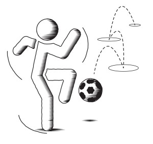 business planning is like dribbling
