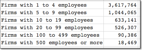 firms-by-employees