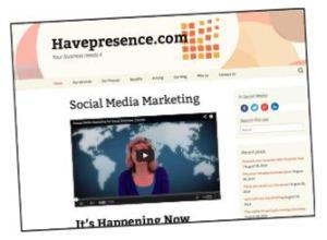 havepresence.com